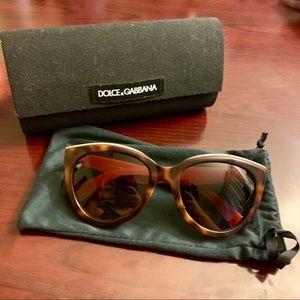 Dolce & Gabbana Multicolor Sunglasses DG4207